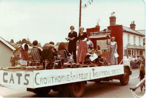 Crowthorne Carnival Amateur Theatrical Society